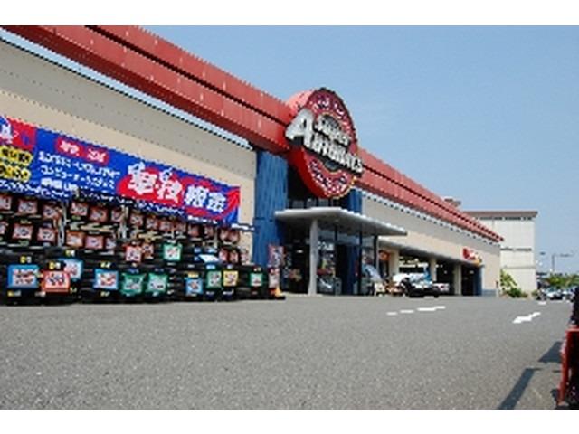 オートバックスカーズ横浜ベイサイド