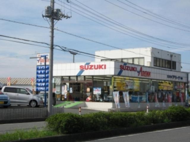 ㈱スズキ自販埼玉 スズキアリーナ行田