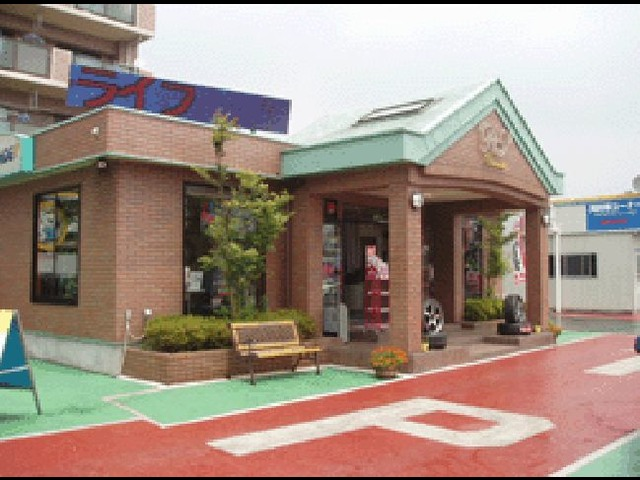 リバーサイド エルザ246号店
