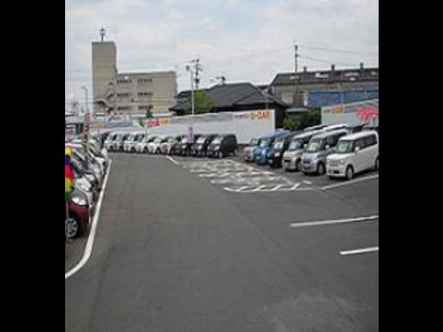 福岡ダイハツ販売(株) U-CAR久留米
