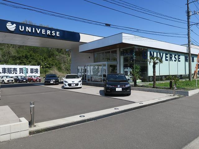 UNIVERSE ユニバース仙台泉