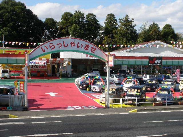 ツチヤ自動車株式会社 成田店