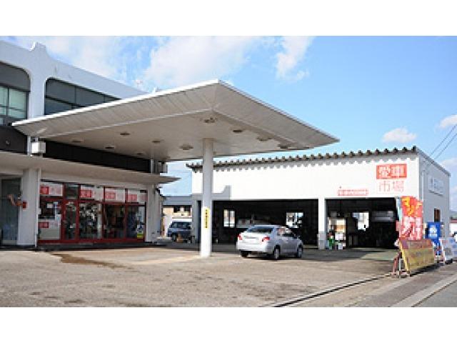 オリックスU-car秋田店