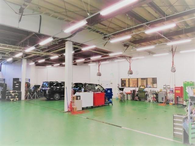 ネクステージ仙台泉店