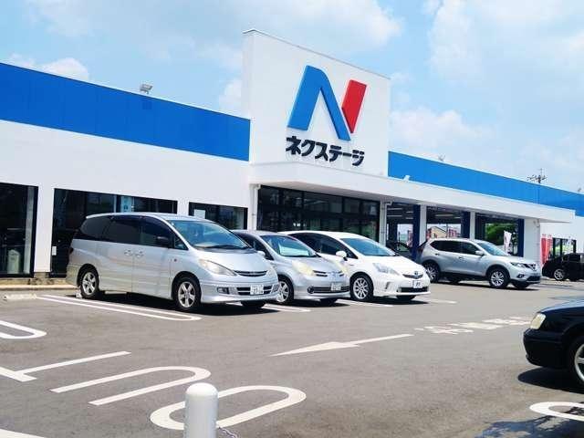 ネクステージ熊本東店