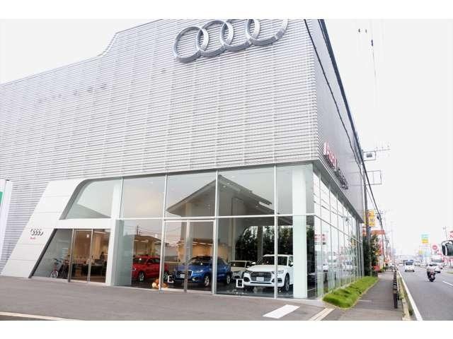 北海道ブブ Audi川越