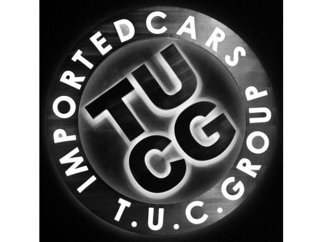 T.U.C.GROUP メルセデスベンツ専門 葛西本店