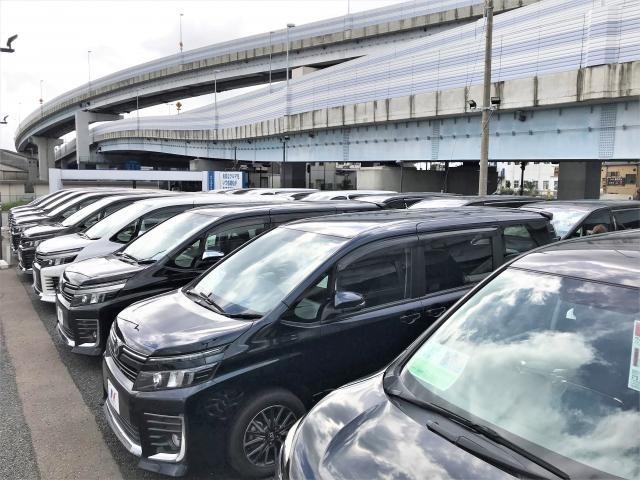 ネクステージ博多SUV専門店